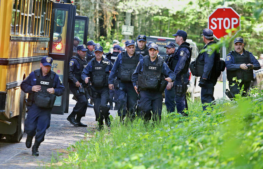 Richard Matt And David Sweat S Dannemora Prison Break Probe Focuses