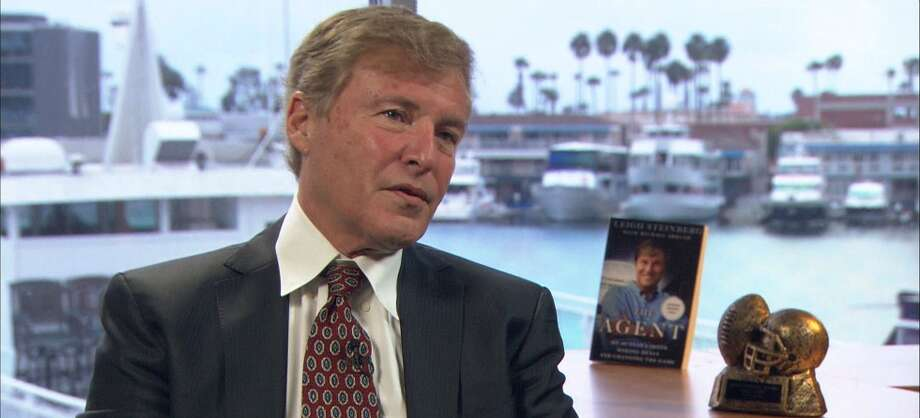 Leigh Steinberg, sports agent