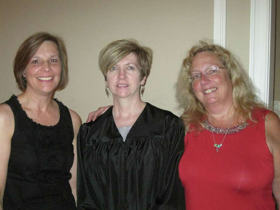 Were you Seen at the Center for Disability Services'Langan School Class of 2015 commencement held atSt. Sophia's Greek Orthodox Church in Albany onTuesday, June 23, 2015? Photo: Nadia Stadnyk