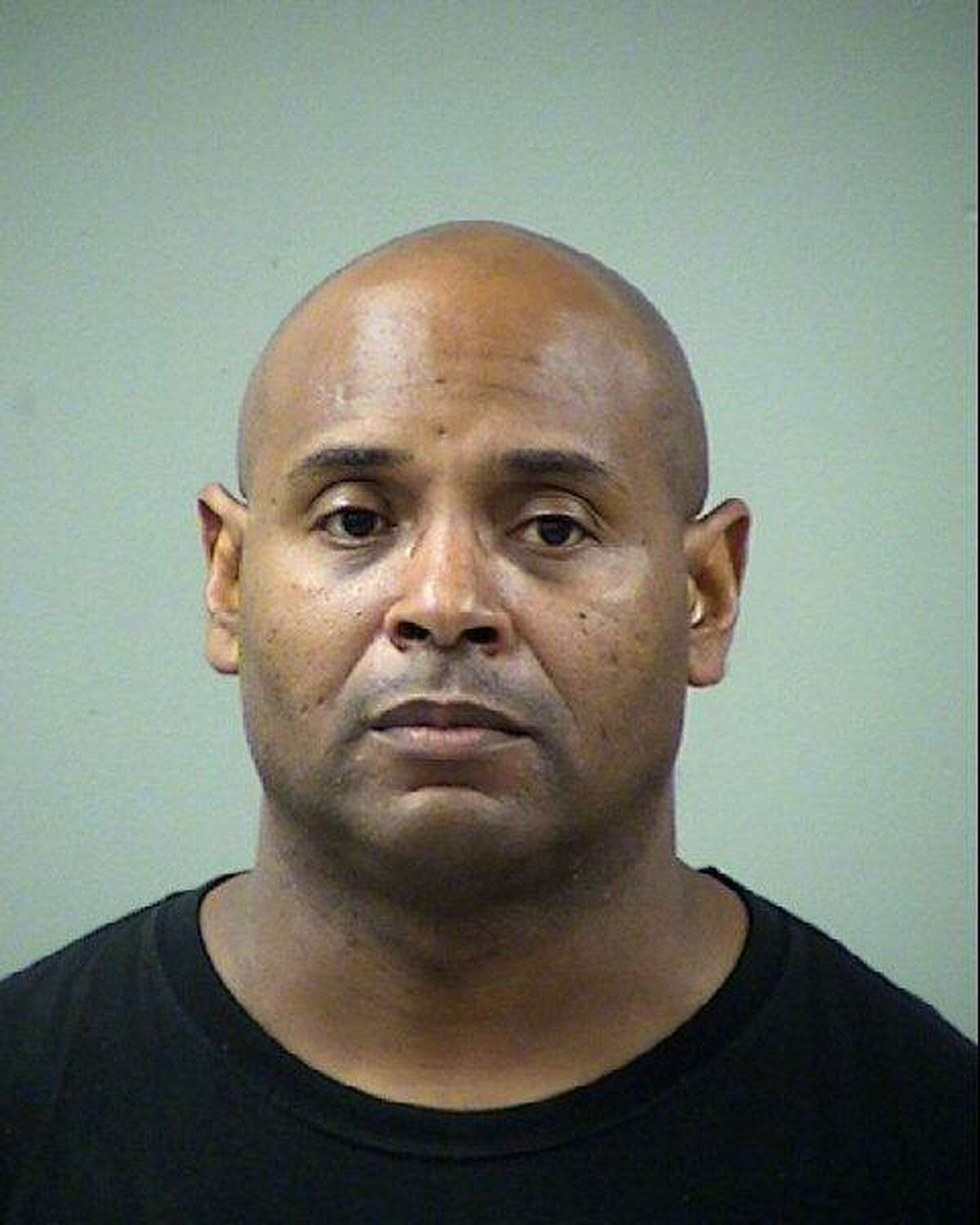 Bexar County Sheriff's Officer Joseph Barbier faces a charge of assault.