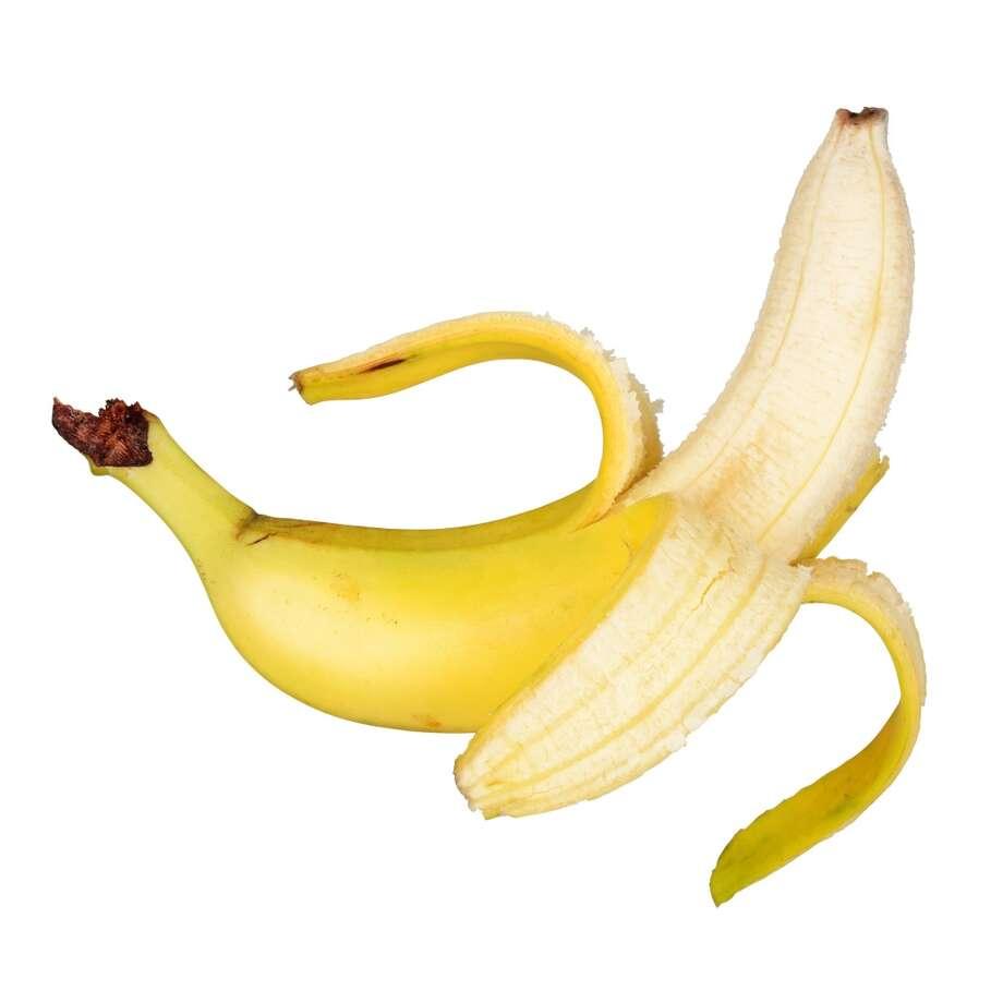 One orange or medium banana equals a serving of fruit. Photo: Andrei Kuzmik, McClatchy-Tribune News Service