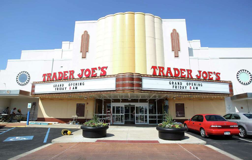 Market Street Trader Joes gets opening date  SFGate