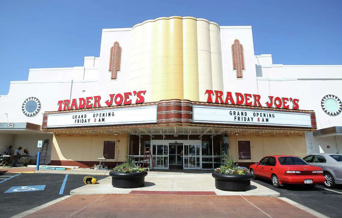 15. Trader Joe's Houston-area stores: 4 Houston-area employees: N/A Headquarters: Monrovia, California