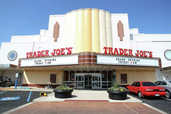 Trader Joe's has a store in the old Alabama Theater at 2922 S. Shepherd Drive. It will open its fifth Houston store at 11683 Westheimer Road.
