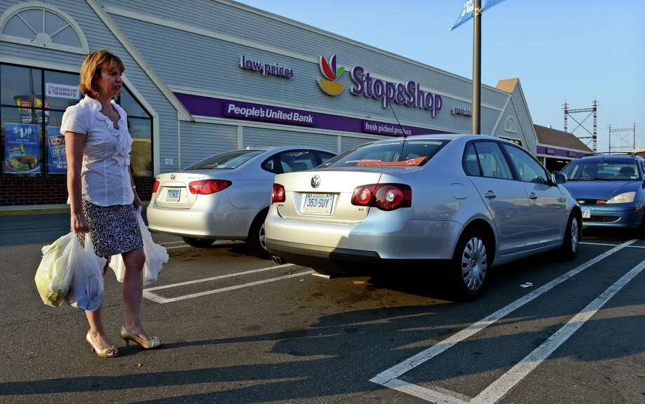 On June 24, 2015, Stop & Shop owner Royal Ahold announced a merger with Delhaize Group, whose Hannaford supermarkets are a dominant chain in northern New England. Photo: Christian Abraham / Christian Abraham / Connecticut Post
