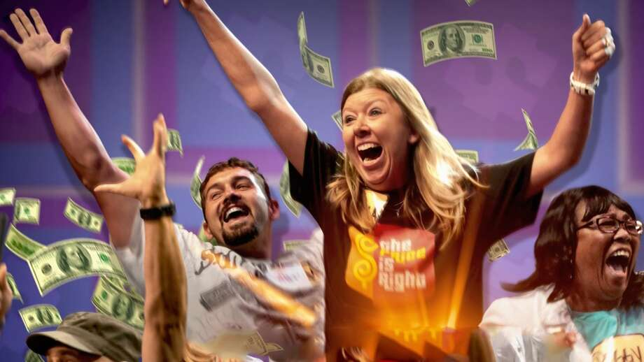 'Price is Right Live!' is coming to the Laredo Energy Arena.  Photo: Courtesy Tobin