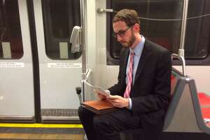 S.F. Supervisor Scott Wiener to run for state Senate - Photo