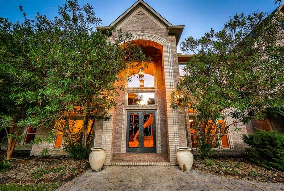 23 Riata: $1,326,000 / 4 bedrooms / 4 full and 2 half baths / 7,630 square feet Photo: Houston Association Of Realtors