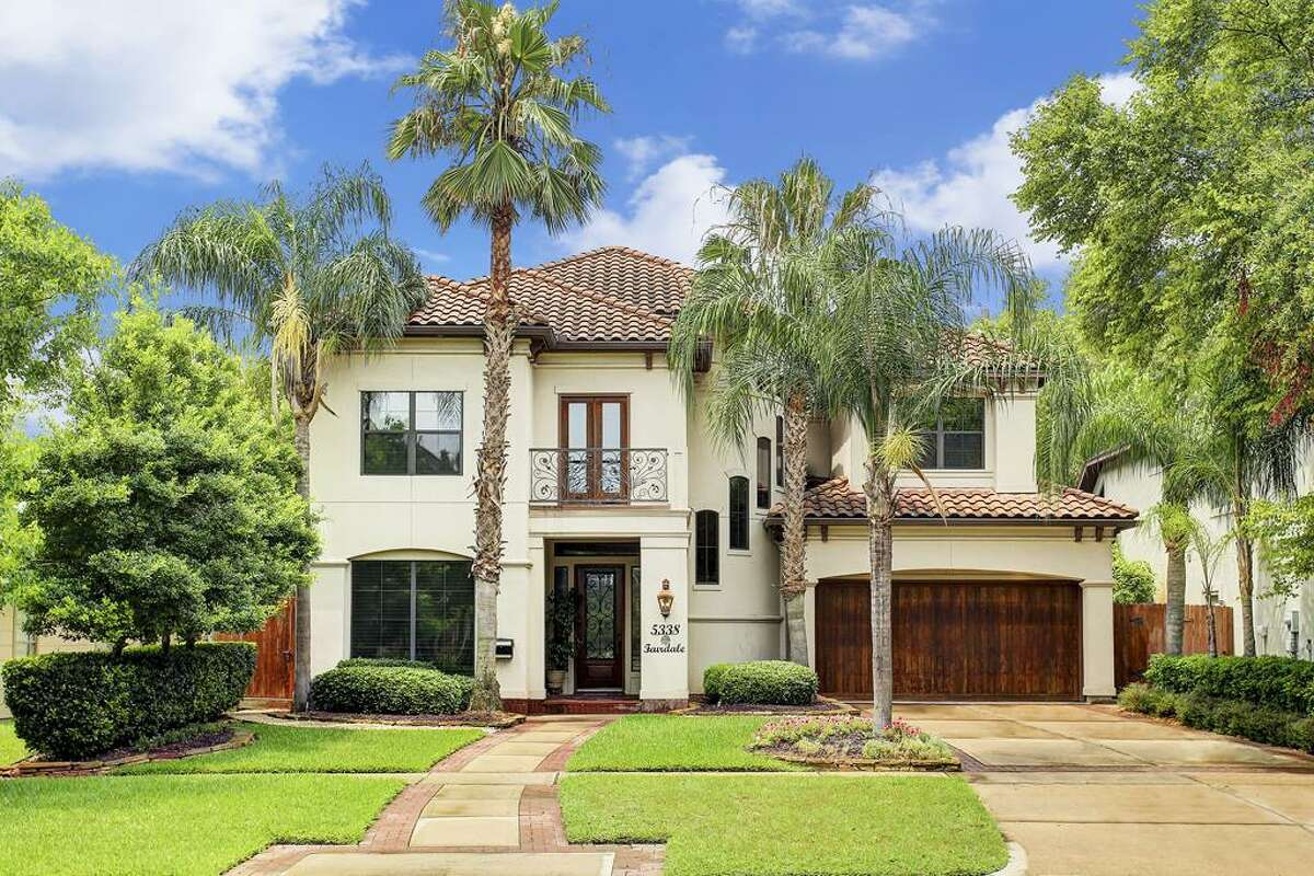 Texas is among the states with the most foreclosures. Click to see last year's priciest home foreclosures and what they sold for.