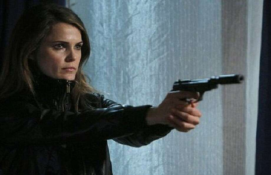 Keri Russell On The Americans Graphic Tooth Pulling Scene And 5 Other Emmy Contender Quickies Sfgate