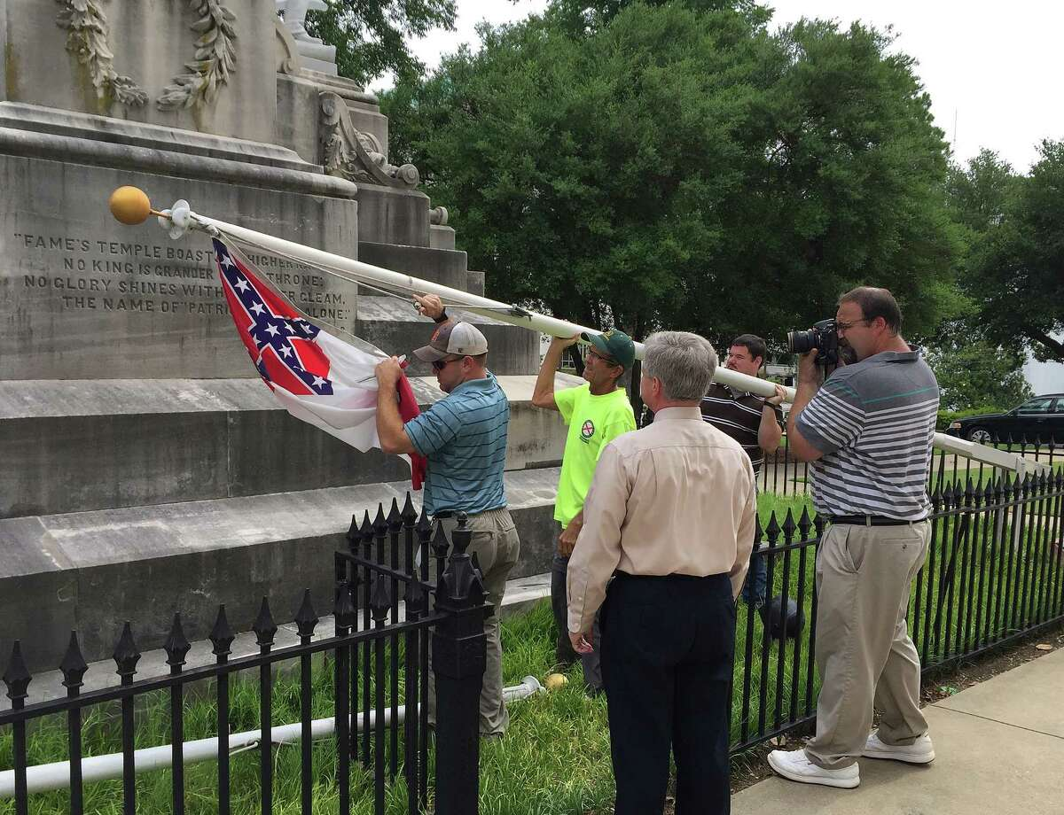 Confederate flags are coming down across the country, but the debate over the role of slavery in the Civil War is still raging. Keep clicking to see some of the historic documents and statements regarding the Confederacy's founding.Source: The Atlantic