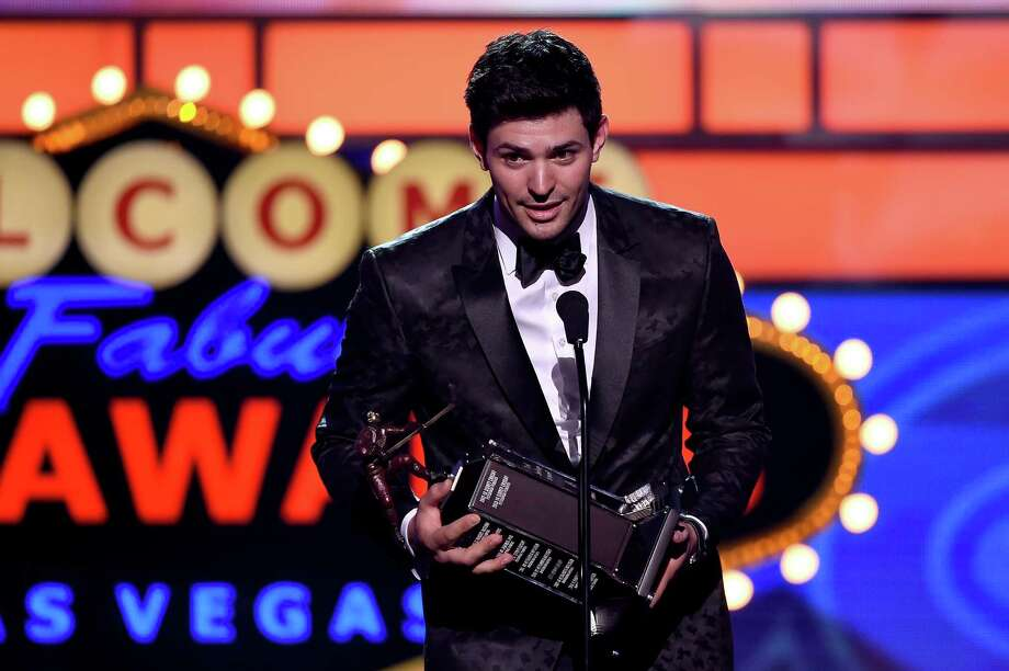 Befitting an outstanding goalie, very little got past the Canadiens' Carey Price on Wednesday when he won the Hart Trophy (MVP), Vezina Trophy (top goalie) and Ted Lindsay Award (most outstanding  player as voted by the players). Photo: Ethan Miller, Staff / 2015 Getty Images