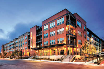 Cevallos Lofts offer residents resort-style amenities in the heart of San Antonio's thriving Southtown area.