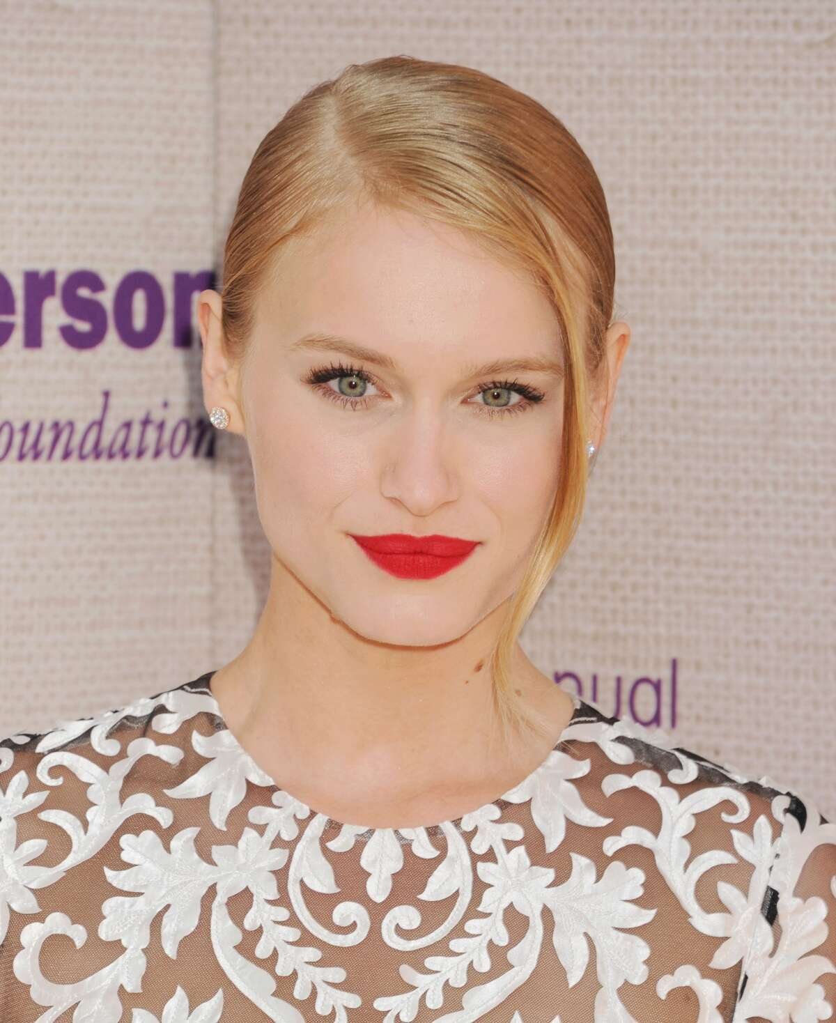 Leven RambinClaim to fame: 'True Detective 2' and 'Hunger Games' actressThe star attended the Houston School of Film and Theatre and St. Francis Episcopal Day School before moving to New York.Take a look at other famous people who called Houston home at one point.