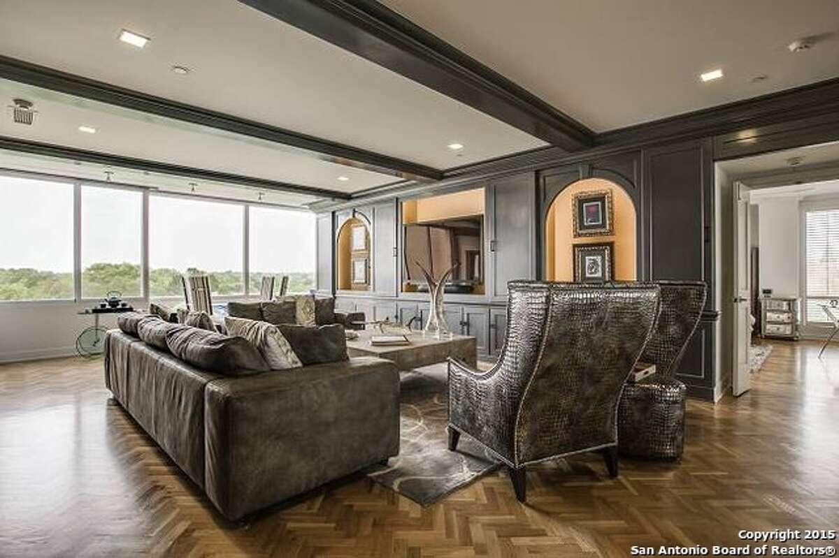 Apt. 600, 200 Patterson Avenue Condominiums Price: $1,650,000 Bedrooms: 2 Bathrooms: 2.5 Square footage: 2,707 MLS: 1113068
