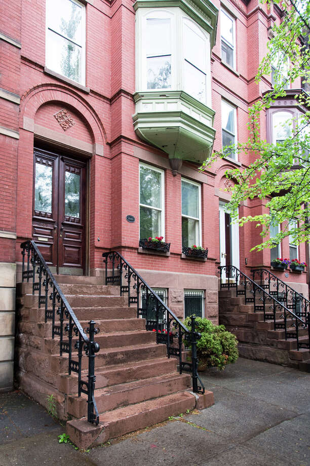 House of the Week: 447 State St., Albany | Realtor:   Alexander Monticello | Discuss: Talk about this house Photo: TIm Greer