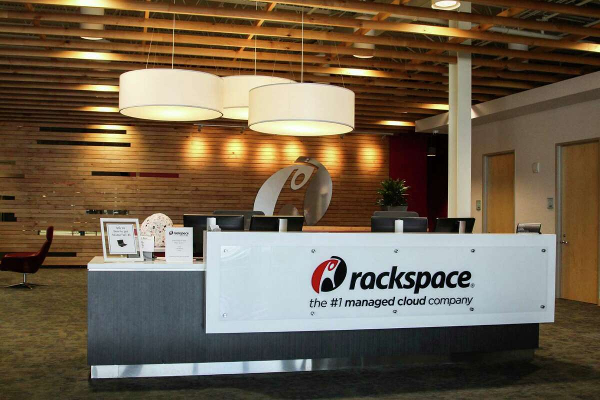 Here's an inside look at what it's like to work at Rackspace headquarters.