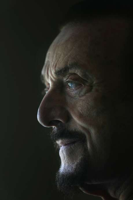 Philip Zimbardo, who led the Stanford Prison Experiment in 1971, reflects on the lingering ompact of his six-day study. Photo: Lea Suzuki, The Chronicle