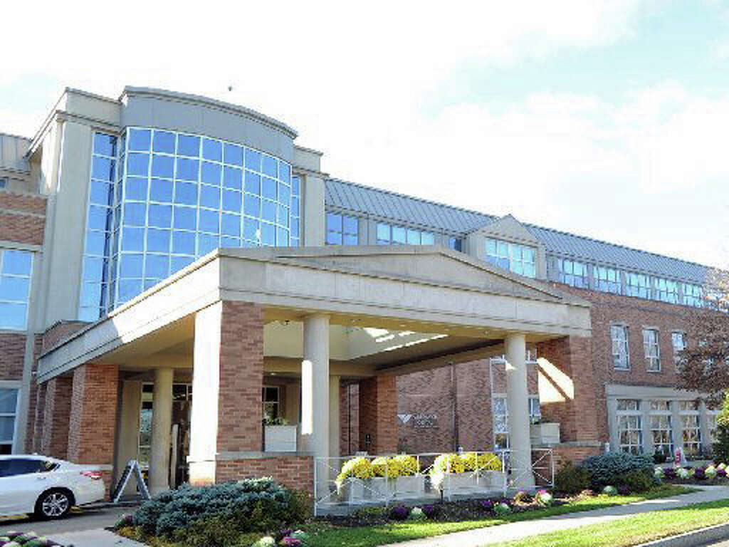 Connecticut Hospitals Have Taken The First Step Toward A Legal Battle With  The State Over A