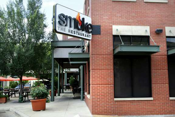 Smoke: The Restaurant