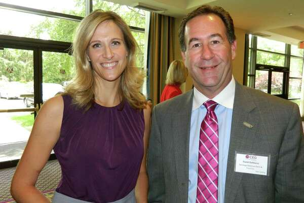 Were you Seen at the Center for Economic Growth's 19th Annual Technology Awards Luncheon at the Albany Marriott in Colonie on Thursday, June 25, 2015?