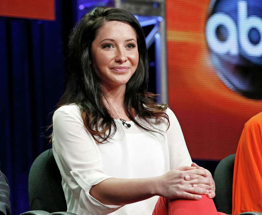 Bristol Palin, seen here in 2012, says she's pregnant for a second time. The daughter of 2008 Republican vice presidential nominee Sarah Palin announced the pregnancy on her blog Thursday, June 25, 2015. Photo: Todd Williamson, Associated Press / Invision