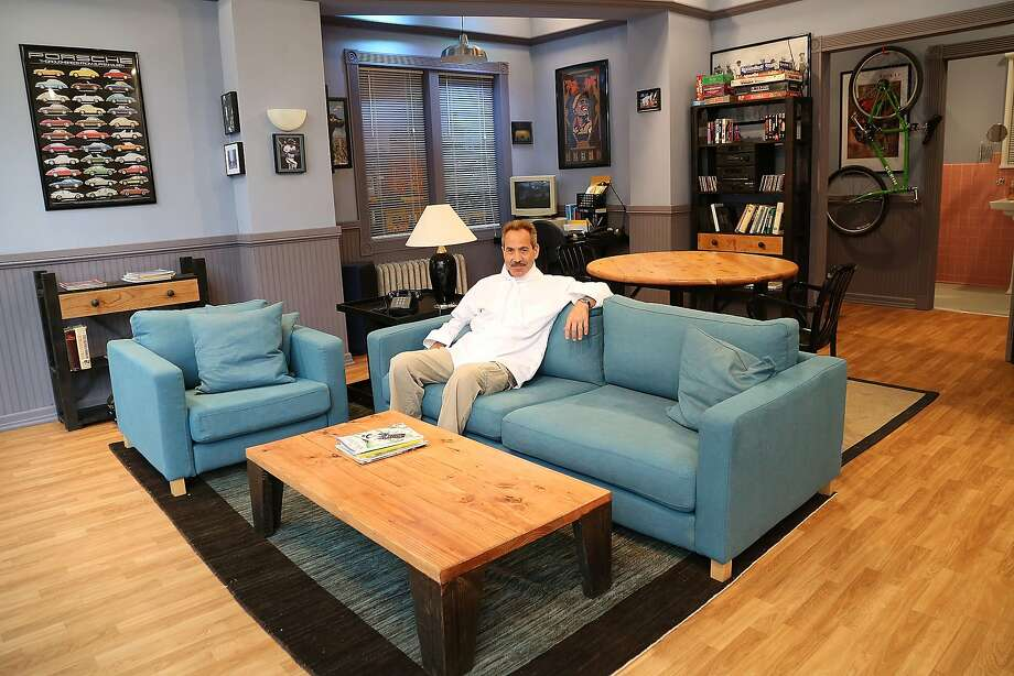 Larry Thomas Who Played The Soup Sits In Jerry Seinfeld S Apartment Re