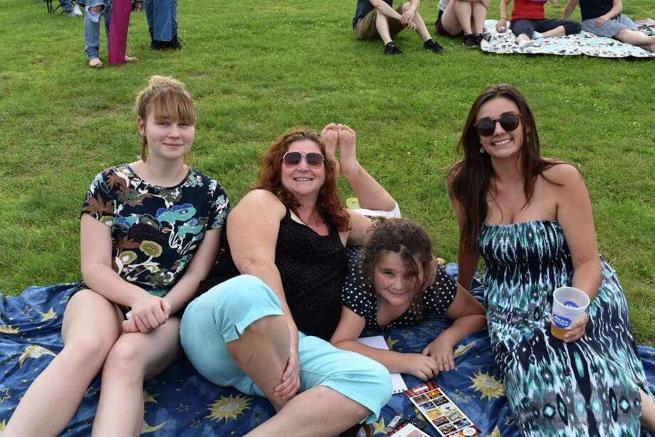 Were you Seen at the Alive at Five concert with J. Roddy Walston and The Business at Jennings Landing on the riverfront in Albany on Thursday, June 25, 2015? Photo: Madeline St. Amour