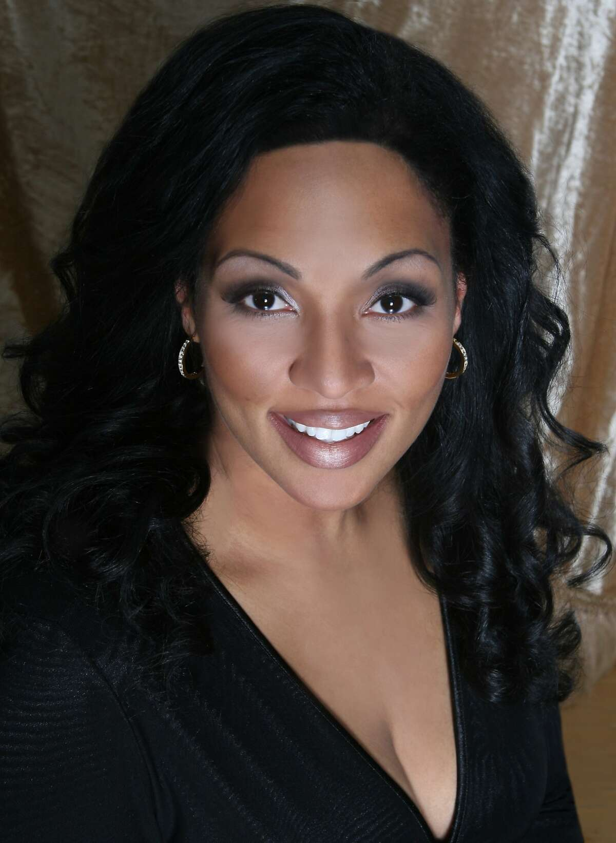 Soprano Othalie Graham appears with Festival Opera in Walnut Creek on Friday and Sunday