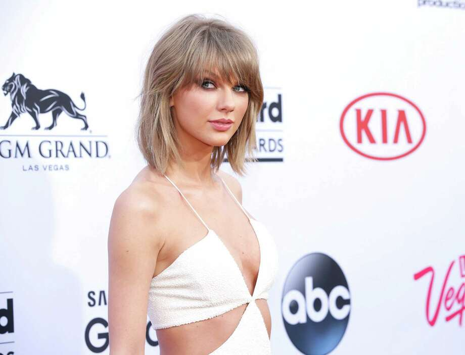 Taylor Swift has ended her dispute with Apple after getting the company to change its stance on royalties. Photo: Eric Jamison, INVL / Invision