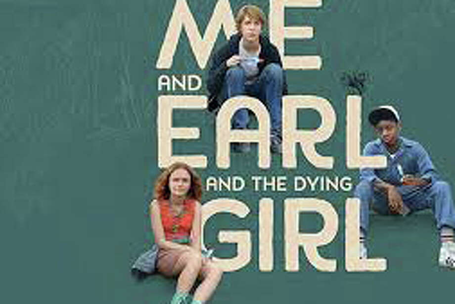 """Me and Earl and the Dying Girl"" is the new film adaptation of the young-adult novel by Jesse Andrews. Photo: Contributed Photo / Contributed Photo / Westport News"