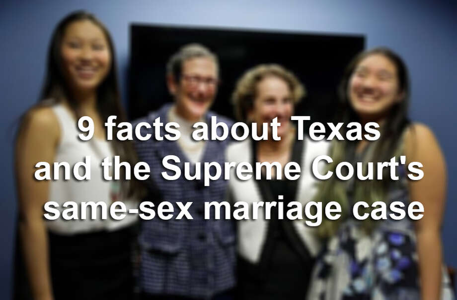 Same sex marriage in texas online pic