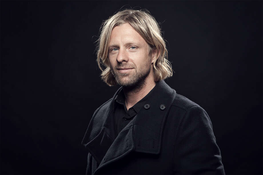Jon Foreman Photo: Word Entertainment / ONLINE_YES