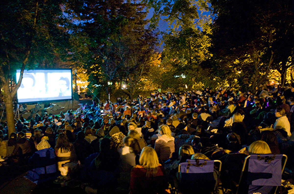 Thanks to Slab Cinema, Santikos Theatres and Movies by Moonlight, San Antonians can see more than 50 films for free in the Alamo City this summer. Keep clicking for titles, times and locations.