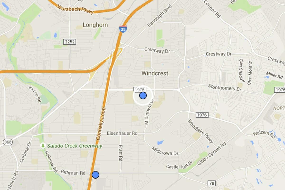 SCHUGGA BAKERY: 5456 WALZEM RD San Antonio , TX 78218 Date: 06/18/2015Demerits: 14