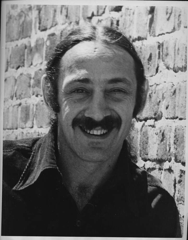 Harvey Milk running as a candidate for the San Francisco Board of Supervisors in 1973.