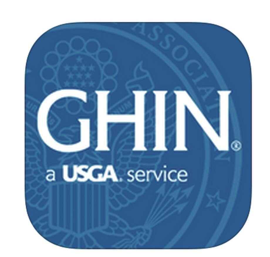 GHIN mobile app
