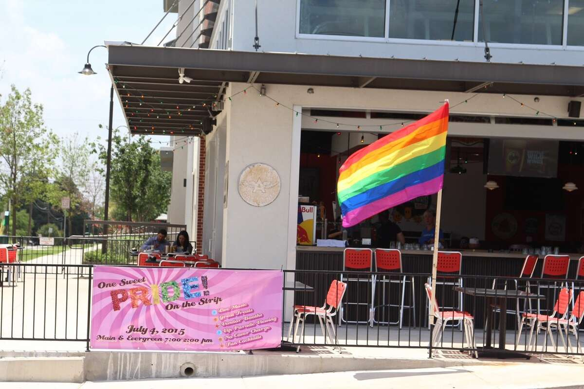 Following the rally at the Bexar County Courthouse, the community will continue the celebration at Luther's Cafe, 1422 North Main Avenue, kicking off a party at 7:30.