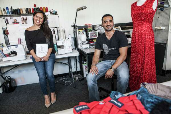 Houston Designers Share Studio Space Inspiration Houstonchronicle Com