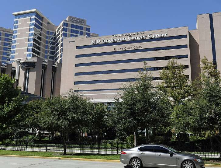 "HOLD FOR RELEASE UNTIL FRIDAY, SEPT. 21, 2012 AT 12:01 A.M. EDT - This Thursday, Sept. 20, 2012 photo shows buildings of The University of Texas MD Anderson Cancer Center in Houston. The nation's largest cancer center is launching a massive ""moonshot"" effort against eight specific forms of the disease, similar to the all-out push for space exploration 50 years ago. The University of Texas MD Anderson Cancer Center in Houston expects to spend as much as $3 billion on the project over the next 10 years and already has ""tens of millions"" of dollars in gifts to jump start it now, said its president, Dr. Ronald DePinho. (AP Photo/Pat Sullivan)"