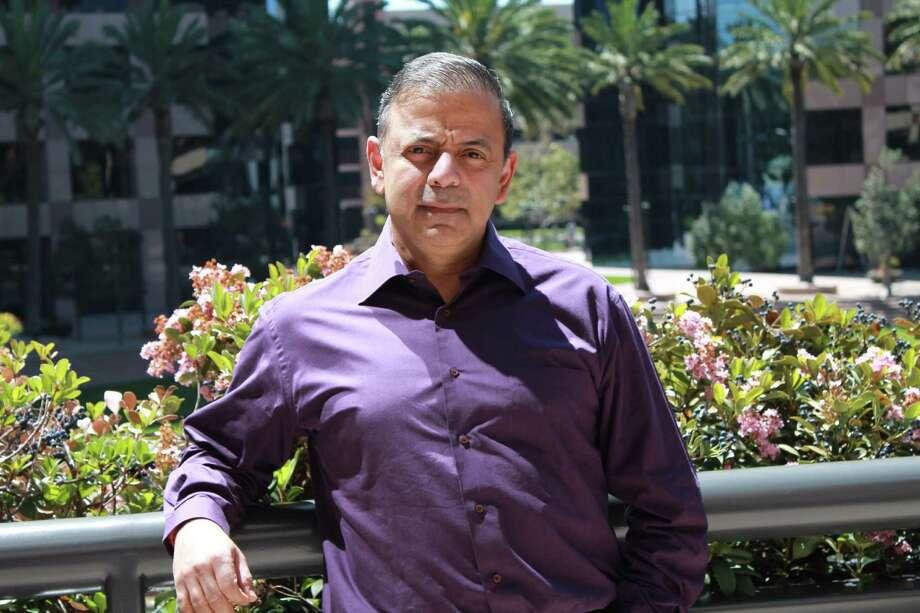 Don Ganguly, CEO of HomeUnion Photo: Courtesy Of HomeUnion