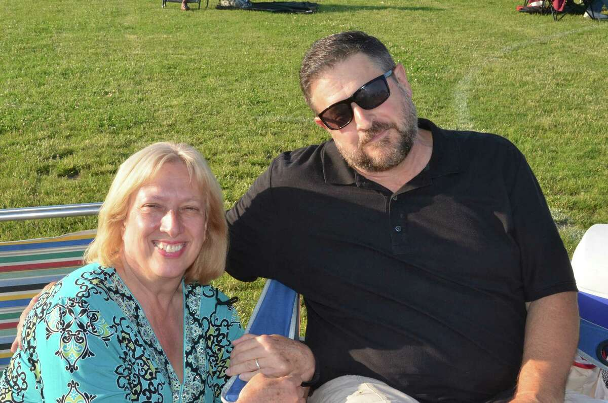 The Barnum Festival Skyblast Fireworks display was held June 26, 2015 at Seaside Park in Bridgeport. The Greater Bridgeport Symphony Pops performed a concert before the fireworks. Were you SEEN?