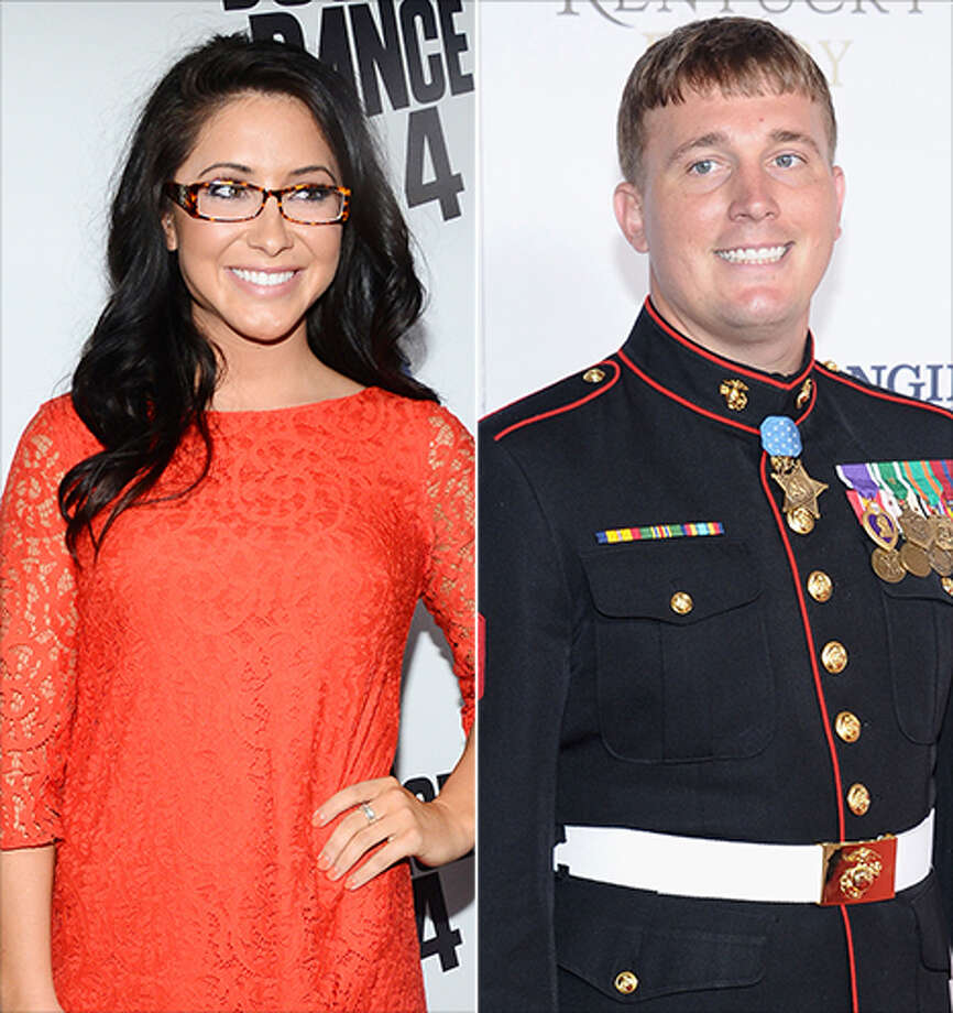 Bristol Palin And Her Husband Dakota Meyer Have Officially Split According To Several Reports