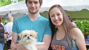 Were you Seen at the Sixth Annual Paws in the Park, a fundraiser for the Mohawk Hudson Humane Society, held at Siena College in Loudonville on Saturday, June 27, 2015?