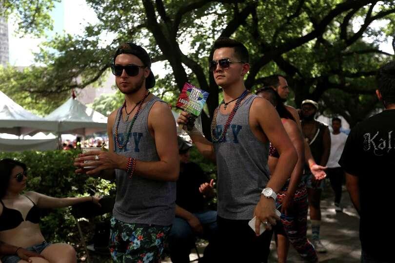 North Houston LGBT, North Houston