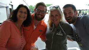 Were you SEEN at the Shmaltz Brewing Company second anniversary party, held at the Shmaltz Brewing Company facility in Clifton Park, on Saturday, June 27, 2015?