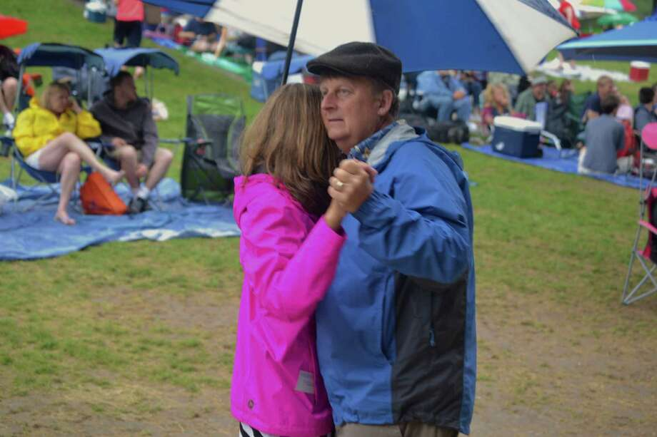 Were you Seen at the Freihofer's Saratoga Jazz Festival at SPAC in Saratoga Springs on Saturday, June 27, 2015? The festival continues on Sunday. Photo: Reece T. Williams