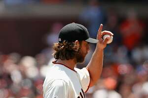 Offense does its job; Bumgarner reaches strikeout milestone - Photo