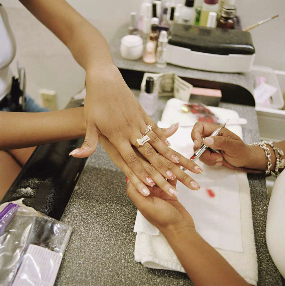10. Candy Nail Bar7718 McPherson Rd Photo: Shelby Jean Gates, Getty Images / (c) Shelby Jean Gates