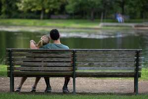 Hermann Park named one of 15 Great American Places - Photo